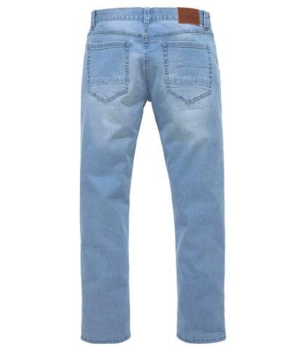 Bruno Banani Hutch Jeans in Straight Fit für 34,94€(statt 50€)