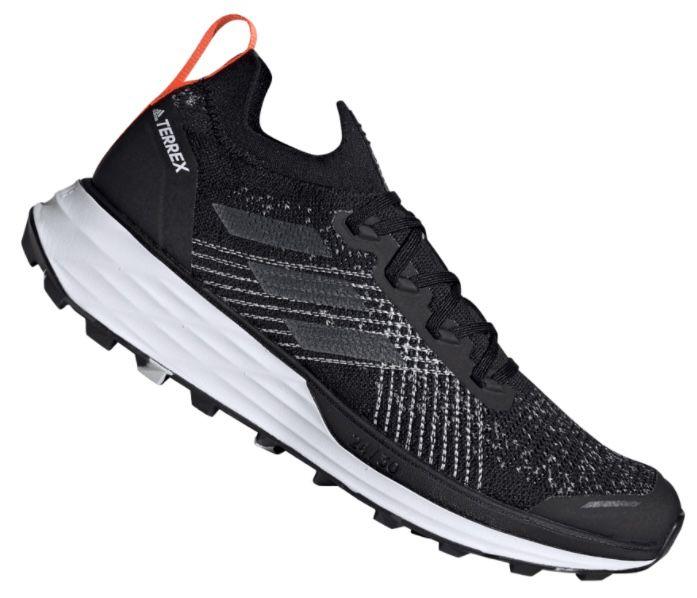 adidas Terrex Two Ultra Parley Trailrunning Sneaker mit Continental Sohle für 69,95€ (statt 115€)