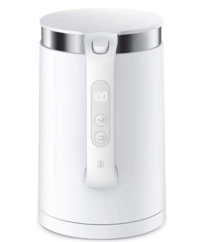 Xiaomi Mi Smart Kettle Pro Wasserkocher (1,5 Liter) mit App Steuerung für 43,48€ (statt 50€)