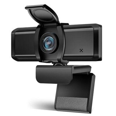 Wansview Webcam 1080P mit Mikrofon für 5€ (statt 17€) – Prime