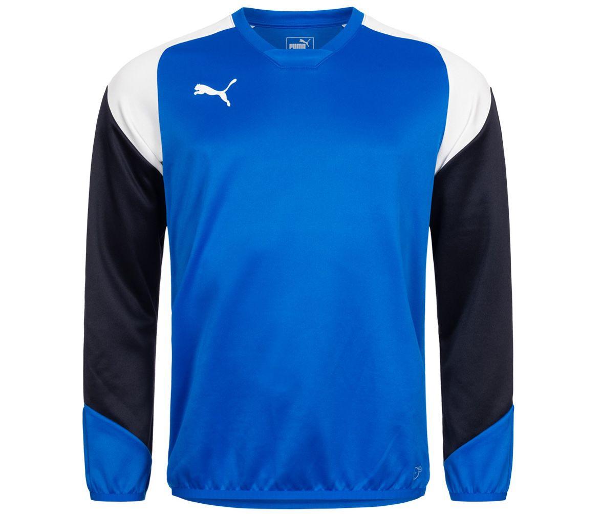 Puma Esito 4 Sweat Herren Trainings Sweatshirt für 11,72€