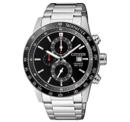 Citizen AN3600 59E Chronograph mit Datumsanzeige für 87,20€ (statt 109€)