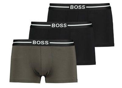 3er Pack Boss Trunk 3P Organic CO Retropants für 34€ (statt 40€) oder 6er Pack für 61,42€ (statt 80€)