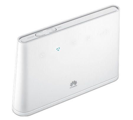 Huawei 4G Router 2 (Cat.4, 4G LTE bis zu 150 Mbit/s) für 59€ (statt 71€)