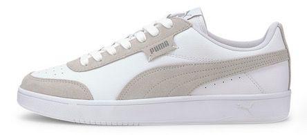 PUMA Court Legend Lo Basics Unisex Sneaker für 31,96€ (statt 43€)
