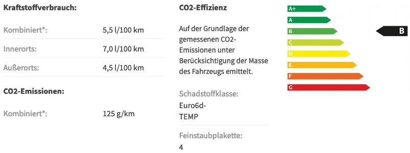 Ford Focus ST Line 1.5 EcoBoost mit Head Up Display für 195€   LF 0,60