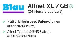 Oppo Reno 4Z 5G mit 128GB für nur 1€ + o2 Flat mit 7GB LTE für 14,99€mtl.