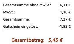 Finish 0% All in 1 Spülmaschinentabs 55er Pack für 5,45€ (statt 14€)   Sparabo