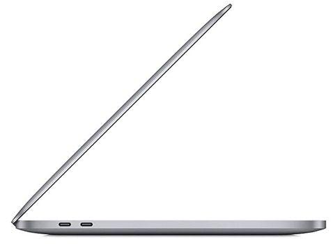 MacBook Pro M1 mit 8GB und 256GB für 1€ mit O2 Allnet Flat mit 60GB LTE / 5G für 74,99€ mtl.