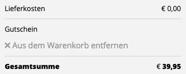 New Balance Kapuzenpullover Essentials Field Day in 4 Farben je für 39,95€ (statt 57€)