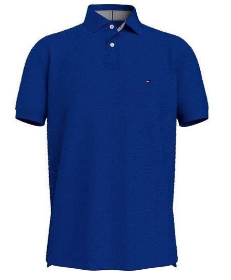 Tommy Hilfiger 1985 Regular Fit Poloshirt in vielen Farben ab 31,71€ (statt 56€)