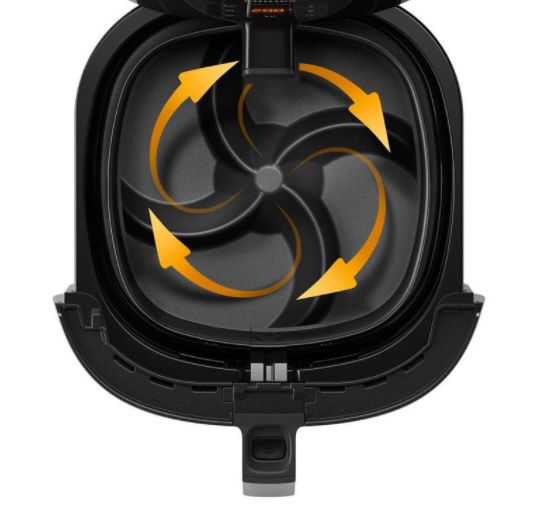 Philips Airfryer XL HD9263 Heißluftfritteuse für 149,99€(statt 200€)   Dellen im Karton
