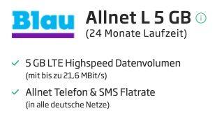 Samsung Galaxy A52 mit 90 Hz Display inkl. Galaxy Buds+ für nur 1€ + o2 Allnet Flat mit 5GB LTE für 19,99€ mtl.
