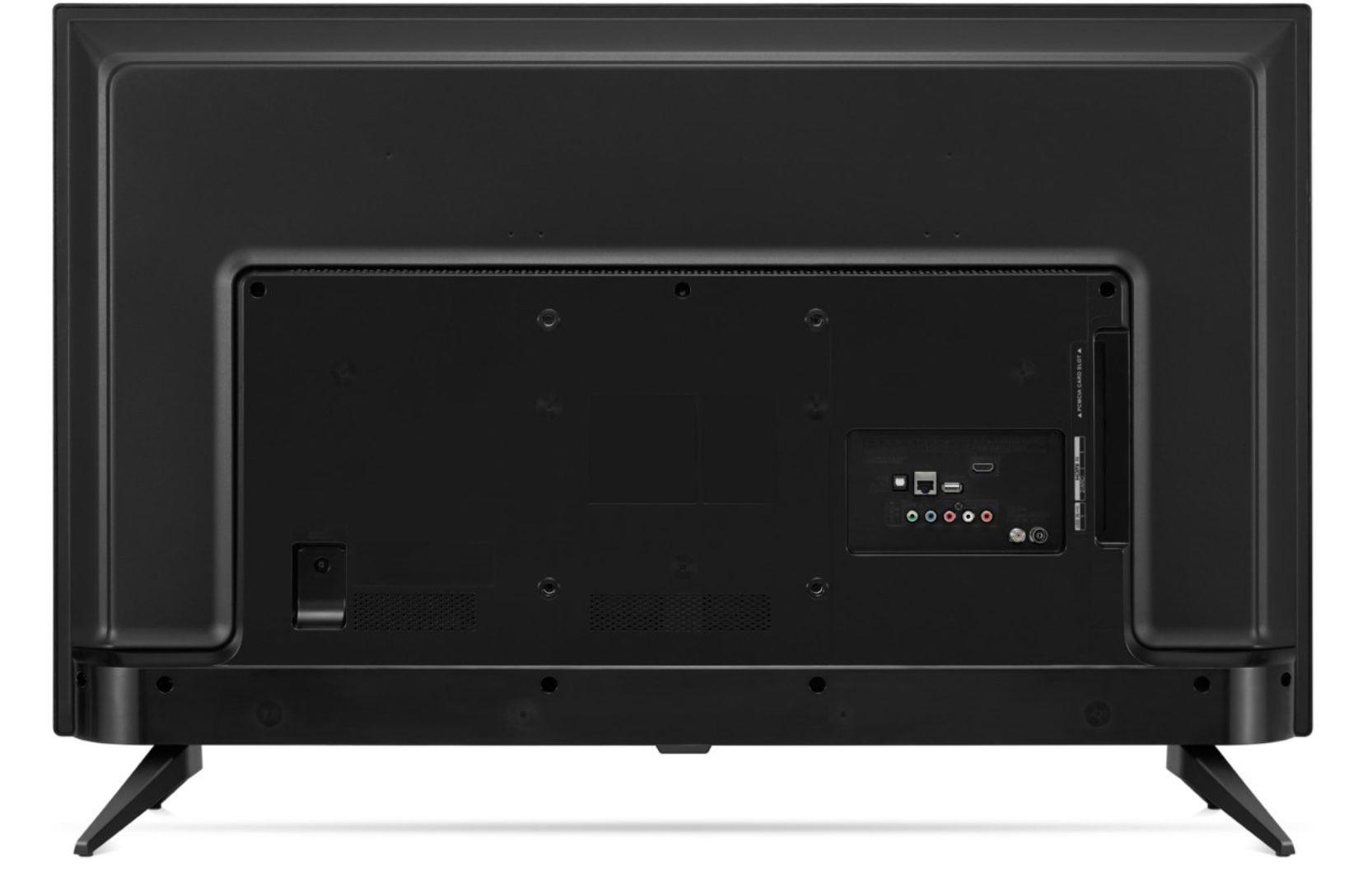 LG 43UN70006LA   43 Zoll UHD smart TV für 314,98€ (statt 360€)