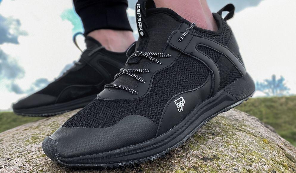 ICEPEAK Ajan Outdoor Trainingsschuhe für Damen & Herren ab je 17,99€