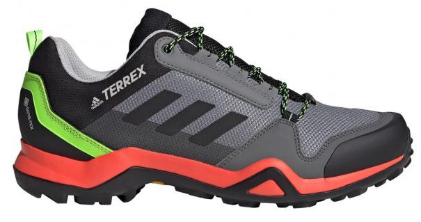 adidas Terrex AX3 GTX Multisportschuhe für 90,96€ (statt 120€)