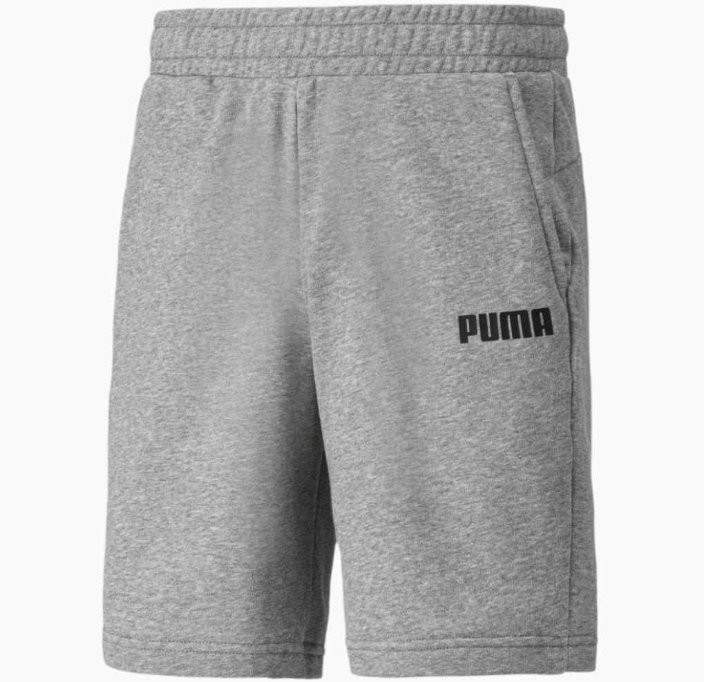 Puma Essentials Jersey Herren Shorts für 11,96€ (statt 16€)