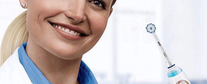 Oral B Genius 10900 im Doppelpack (2 Zahnbürsten) für 135,90€ (statt 175€)