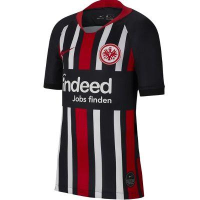 Nike Kinder Trikot Eintracht Frankfurt Home Saison 2019/20 für 23,89€ (statt 63€)