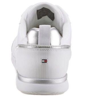 Tommy Hilfiger Metallic Lightweight Damen Sneaker mit Ortholite Hybrid Dämpfung ab 62,91€(statt 100€)