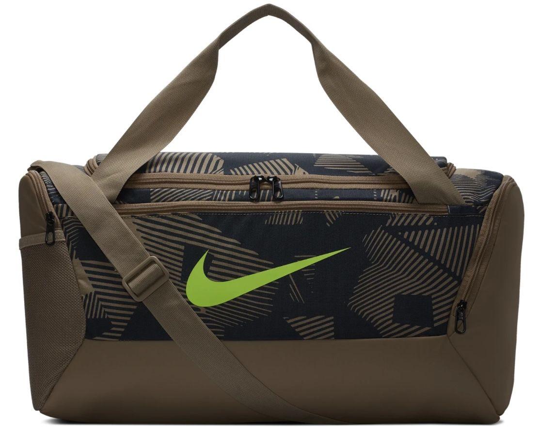 Nike Brasilia S Duffle Sporttasche mit 40L für 14,99€ (statt 29€)