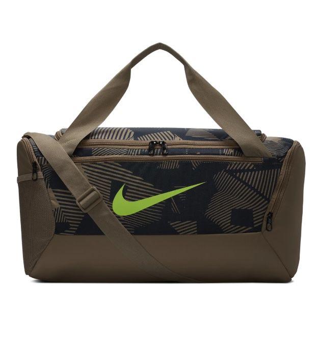 """Nike """"Brasilia S Duffle"""" Sporttasche mit 40L für 14,99€ (statt 25€)"""