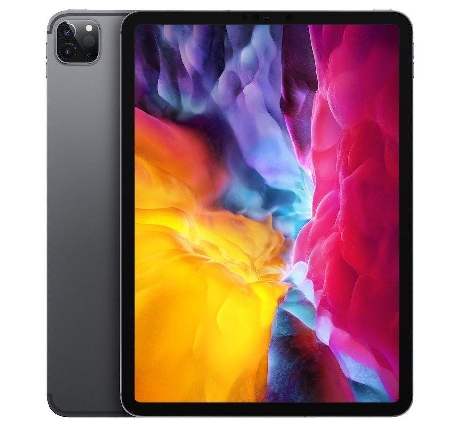 Apple iPad Pro 11 (2020) 128GB WiFi für 758,99€ (statt 799€)