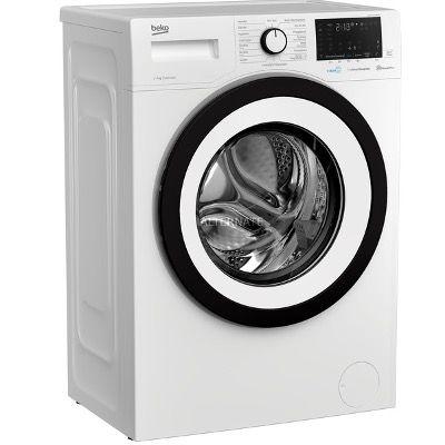 BEKO WMY71464STR1 Waschmaschine (7kg, 1400U/min) für 333,99€ (statt 415€)