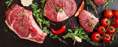 Kreutzers: 20% Rabatt auf Fleisch/Wein & Co. + gratis 2 Messer Steak Champ (Wert 80€) ab 100€