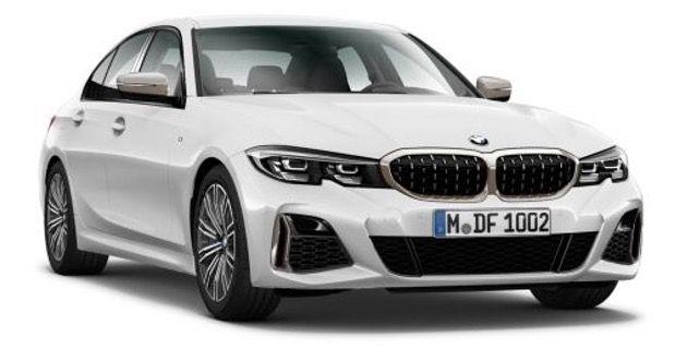 Privat & Gewerbe: BMW M340i xDrive Limousine mit 387PS in Alpinweiß für 489€ brutto mtl.   LF 0,78