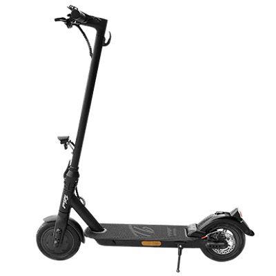 Trittbrett Kalle eScooter mit Straßenzulassung und Reichweite 25 bis 30km für 253,99€ (statt 469€)