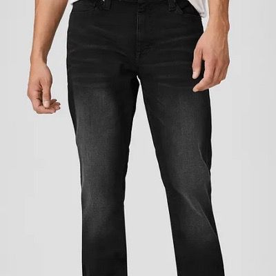 Mustang Herren Jeans The Slim Boston mit Stretchanteil für 29,99€(statt 60€)