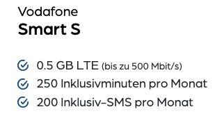 Xplora X5 Play Kinder Smartwatch inkl. Vodafone Smart S Tarif für 4,99€ mtl.
