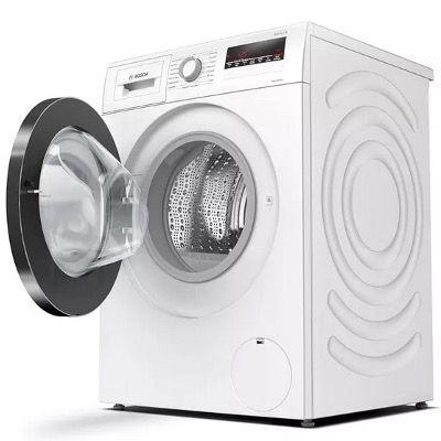 Bosch WAN28K40 Waschmaschine (8kg, 1400 U/Min, C) für 371,43€ (statt 439€)