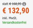 Apple HomePod mini + Eve Thermo Heizkörperthermostat für 127,90€ (statt 155€)
