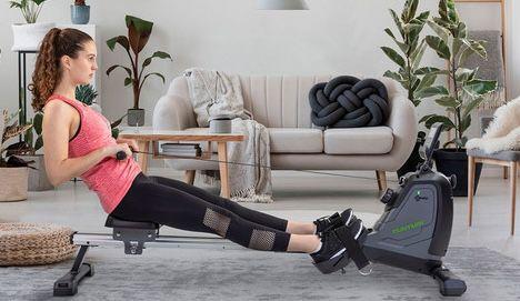 Tunturi Cardio Fit R25 Rudergerät für 248,90€ (statt 276€)