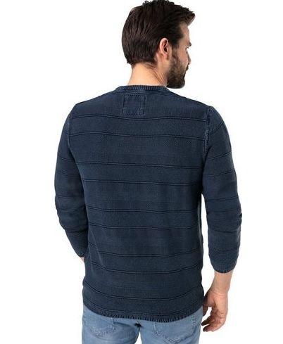 Stone Rich Pullover aus reiner Baumwolle für je 30€(statt 40€)