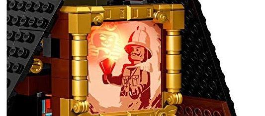 LEGO Creator Expert   Geisterhaus auf dem Jahrmarkt 10273 für 199,99€ (statt 230€)