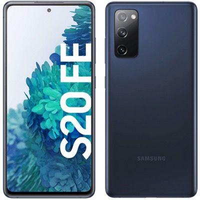 Samsung Galaxy S20 FE 128GB für 1€ + Vodafone Allnet-Flat mit 10GB LTE für 24,99€ mtl.