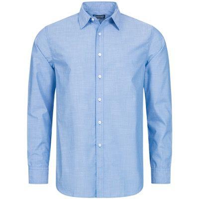 Sportspar Frühlings-Sale – z.B. Slazenger Denim Hemd Blau für 4,99€ (statt 17€)