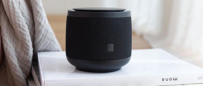 Telekom Magenta Smart Speaker mit Alexa Sprachassistent für 24,99€ (statt 50€)