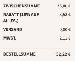 20er Pack Little Lunch Gemüse Nudel Topf für 32,22€ (statt 60€)
