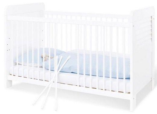 Pinolino Babymöbel Set Siena (Spar Set 2teilig) in Breit für nur 449€ (statt 819€)