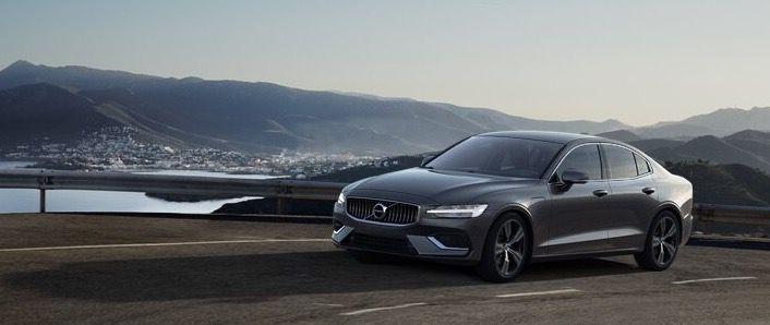 Gewerbe: Volvo S60 Inscription T8 Recharge inkl. Wartung, Zulassung & Verschleiß mit 303PS für 288,02€ brutto   LF 0,48