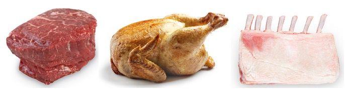 🔥 Kreutzers: mindestens 150€ Extra Guthaben (MBW 150€) sichern + 20% Extra Rabatt auf Fleisch