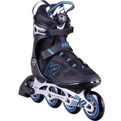 K2 Velocity Boa 84 Inline Skates für Damen und Herren ab 144,99€ (statt 205€)