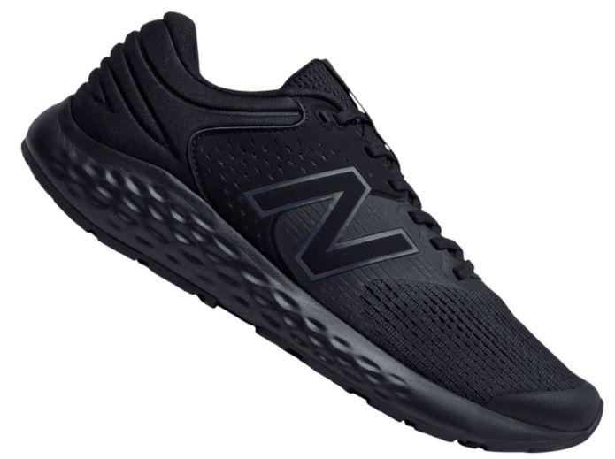 New Balance Fresh Foam 520 v7 Laufschuhe in Schwarz für 47,95€ (statt 76€)