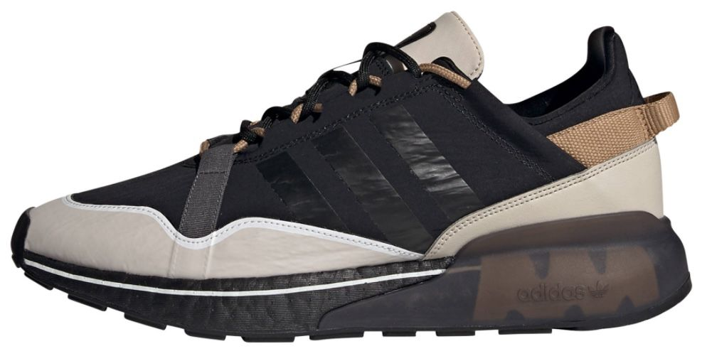 adidas ZX 2K Boost Pure Sneaker für 95,22€ (statt 126€)