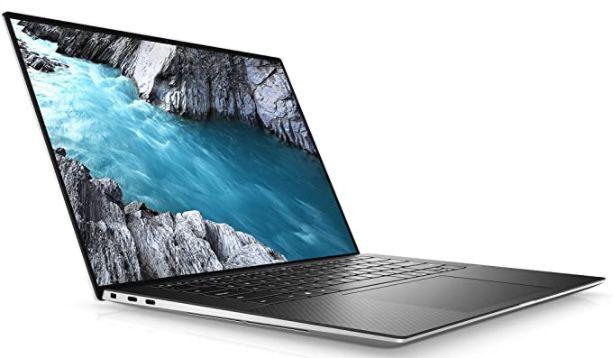 Dell XPS 15 9500 Notebook mit i7 10750H + 512GB SSD + GTX 1650 Ti für 1.574,25€ (statt 1.999€)