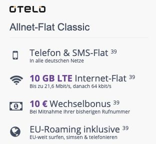 Nintendo Switch Lite inkl. 50€ eShop Guthaben für 3,99€ + Vodafone Allnet Flat mit 10GB LTE für 19,99€ mtl.